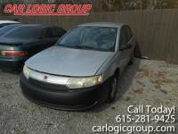 2004 Saturn ION ION 1 4dr Sdn Auto
