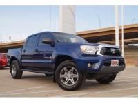 2014 Toyota Tacoma Prerunner Truck Double Cab 4x2 For Sale Serving Dallas Area