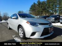 Certified Pre-Owned 2014 Toyota Corolla LE Plus in Bristol, CT