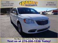 2013 Chrysler Town & Country Touring-L Van in North Tazewell, VA