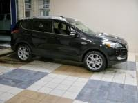 2015 Ford Escape 4WD Titanium SUV 4 Cyl.