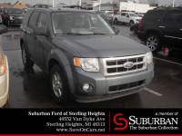 2010 Ford Escape XLT SUV I4