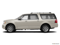2017 Ford Expedition XLT 4x2 SUV