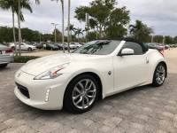 2013 Nissan 370Z Touring Roadster