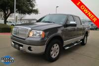 2008 Lincoln Mark LT Base Truck Crew Cab