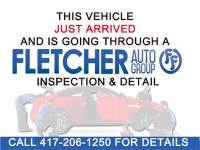 2008 Ford Crown Victoria Police Interceptor w/3.27 Axle Sedan for sale in Joplin