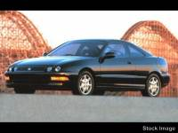 Pre-Owned 1998 Acura Integra LS FWD 2dr Car