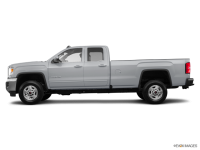 2016 GMC Sierra 2500HD SLE Pickup