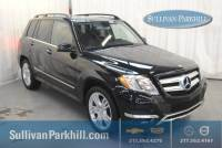 Certified Pre-Owned 2015 Mercedes-Benz GLK GLK 350 4MATIC® 4MATIC® 4D Sport Utility