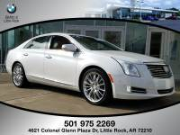 Pre-Owned 2016 CADILLAC XTS 4DR SDN PLATINUM FWD Front Wheel Drive Sedan