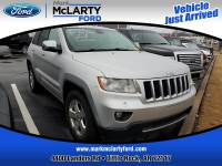 Pre-Owned 2012 JEEP GRAND CHEROKEE LIMITED Rear Wheel Drive Sport Utility Vehicle