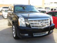 Pre-Owned 2013 Cadillac Escalade AWD 4dr Platinum Edition All Wheel Drive SUV