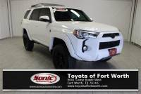 2016 Toyota 4Runner SR5 Premium 4WD 4dr V6 Natl SUV in Fort Worth