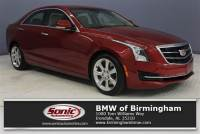 2016 CADILLAC ATS 2.0L Turbo Luxury Collection Sedan in Irondale
