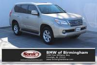 2012 LEXUS GX 460 Base (A6) SUV in Irondale