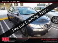 2009 Toyota Camry 4dr Sdn V6 Auto LE