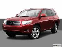 Used 2009 Toyota Highlander Limited For Sale in Santa Fe, NM