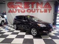 2013 Ford Escape SEL AWD FORD SYNC NAV/BLUETOOTH LEATHER ROOF 85K!