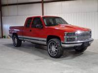 1994 Chevrolet C/K 1500 EXTENDED CAB Z71 PKG 4X4 AUTO 5.7L V8!