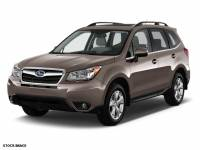 2015 Subaru Forester 2.5i Limited in Norwood