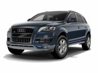 2015 Audi Q7 3.0T Premium Plus SUV in Burlington MA