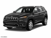 Pre Owned 2016 Jeep Cherokee FWD 4dr Overland
