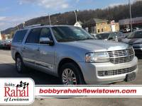 Used 2011 Lincoln Navigator L 4DR WGN 4WD SUV 4x4 Lewistown, PA
