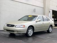 Used 1999 Nissan Altima GXE For Sale