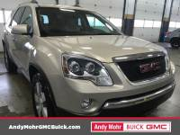 Pre-Owned 2012 GMC Acadia SLT-1 FWD 4D Sport Utility