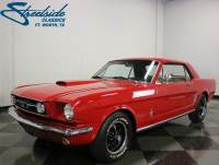 1966 Ford Mustang Coming Soon
