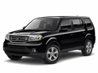 Used 2015 Honda Pilot EX-L AWD SUV for Sale in Amherst, NY
