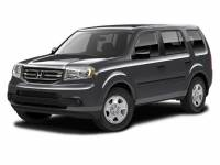 Used 2015 Honda Pilot LX AWD SUV for Sale in Amherst, NY