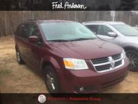Pre-Owned 2009 Dodge Grand Caravan SXT Van Passenger Van For Sale | Raleigh NC