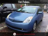 Pre-Owned 2005 Toyota Prius Base Sedan For Sale | Raleigh NC