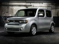 PRE-OWNED 2012 NISSAN CUBE 1.8 S FWD 4D WAGON