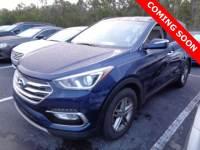 2018 Hyundai Santa Fe Sport 2.4 Base Value Package in Atlanta
