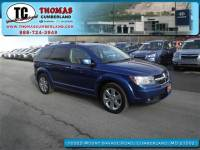 Used 2009 Dodge Journey R/T in Cumberland, MD