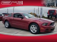 Pre-Owned 2014 Ford Mustang V6 Coupe in Jacksonville FL