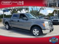 Pre-Owned 2009 Ford F-150 XLT in Jacksonville FL