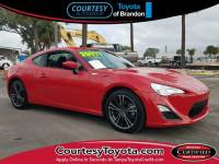Pre-Owned 2016 Scion FR-S Coupe in Jacksonville FL