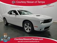 Pre-Owned 2017 Dodge Challenger SXT Coupe in Jacksonville FL