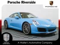 Pre-Owned 2017 Porsche 911 Carrera S
