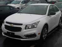 2016 Chevrolet Cruze Limited LS Auto Sedan in Nashua, NH
