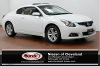 2012 Nissan Altima 2.5 S (CVT) Coupe in McDonald