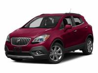 Pre-Owned 2015 Buick Encore Convenience AWD