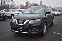Certified Pre-Owned 2017 Nissan Rogue 2017.5 AWD S AWD