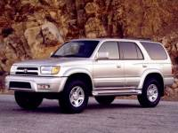 Used 1999 Toyota 4Runner Limited SUV Automatic 4x4 in Chicago, IL