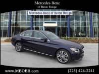 Certified Pre-Owned 2017 Mercedes-Benz C 300 Rear Wheel Drive SEDAN
