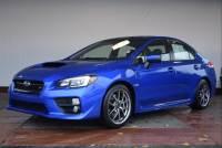 2017 Subaru WRX STI Limited with Lip for sale near Seattle, WA