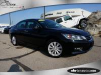 2013 Honda Accord EX-L V-6